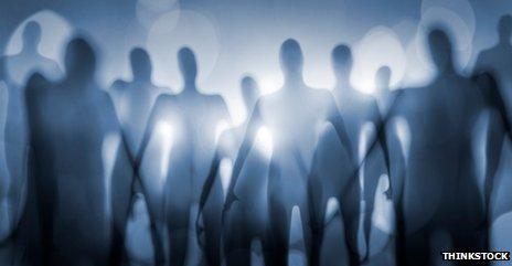 Qué hacer si descubrimos un extraterrestre.