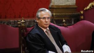 Baltazar Garzón