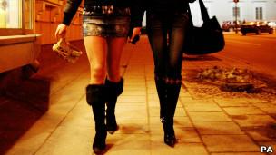Prostituição na Lituânia (PA)