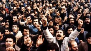انقلاب ایران