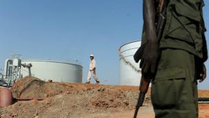 نفط جنوب السودان