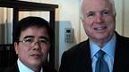 TNS McCain từng gặp luật sư Quân khi đến thăm Việt Nam