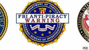 Advertencia del FBI