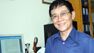 GS Nguyễn Huệ Chi