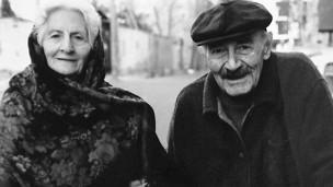 کیانوری و مریم فیروز