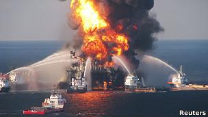 Acidente com a Deepwater Horizon