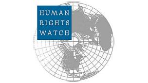 人权观察标志