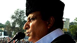 आजम खान