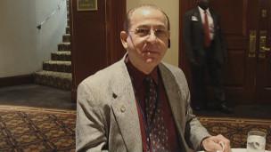 Sandor Ochoa