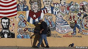 Pequeña Habana de Miami