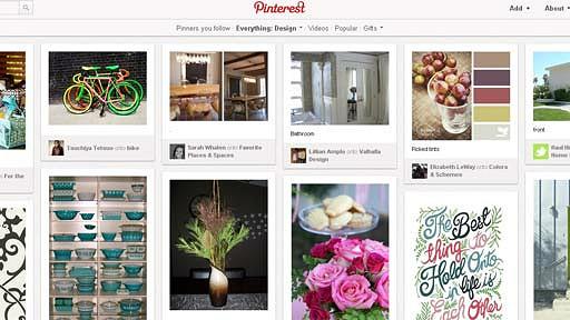 Imágen del sitio Pinterest