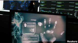 Ciber ataques