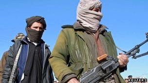 سفارت آمريكا در كابل: براي گفتگو با طالبان آماده ايم