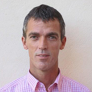 José Ángel Silvano (arquivo pessoal)