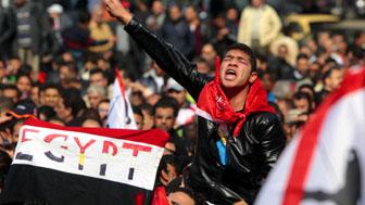 مصر: مذبحة ملعب بورسعيد