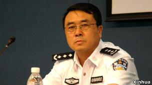 王立军曾经在重庆警界实施铁腕管理