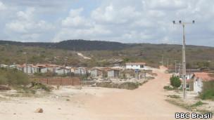 Assunção do Piauí. Foto: Júlia Carneiro - BBC Brasil