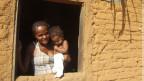 Comunidade quilombola de Mimbó. Foto: Júlia Carneiro, BBC Brasil