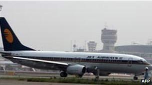 Piloto aprendiz pousou avião em Bombaim
