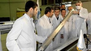 فریدون عباسی دوانی و محمود احمدی نژاد