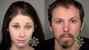 Foto: Polícia de Portland