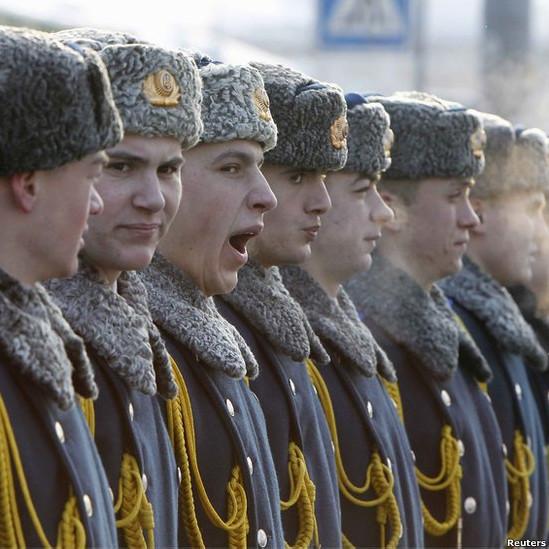 Ukraine In Russian Dneprovskaya Nedelya 8