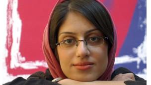 پرستو دوکوهکی، روزنامه نگار و وبلاگ نویس زندانی