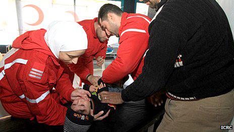 Ủy ban quốc tế Chữ thập đỏ