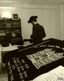 Rabino mezquita de Nueva York
