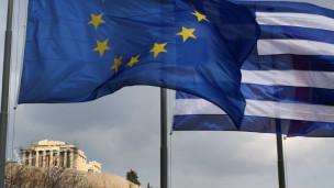 Partenon, em Atenas (foto: Getty)
