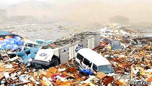 El legado del tsunami japonés sigue presente en el Pacífico   120223131850_esc_304x171_reuters
