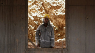 Trabajadores en Brasil