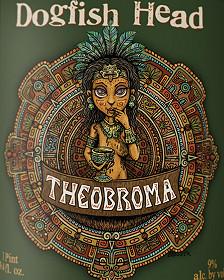 Cerveza Theobroma
