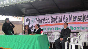 Maratón radiofónico