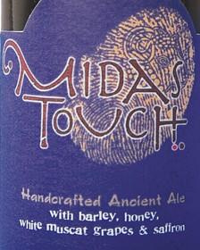 Cerveza Midas Touch