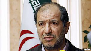 مصطفی محمدنجار