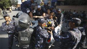 Biểu tình ở Tây Tạng