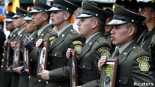 Colombia: las FARC renuncian al secuestro