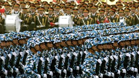 Quân đội giải phóng nhân dân Trung Quốc