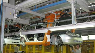 AvtoVAZ近年来受到俄国汽车市场萎缩的影响,销量大幅下降。