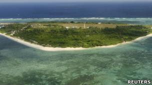 Kepulauan Spratly