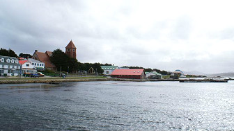 Stanley, Malvinas/Falkland