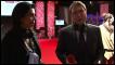 Presenters Ros Atkins and Pooneh Ghoddoosi