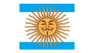 Logo de Anonymous Argentina