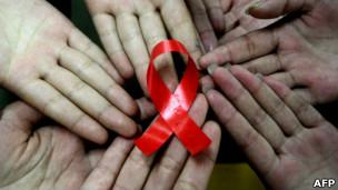 艾滋病是中國最大傳染病殺手