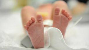 Los riesgos para la salud del parto prematuro