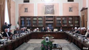 آخرین جلسه مجمع تشخیص مصلحت نظام
