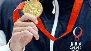 Олимпийские сверхдержавы