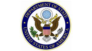 امریکی وزارتِ خارجہ