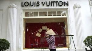 Ảnh chụp ở Hà Nội